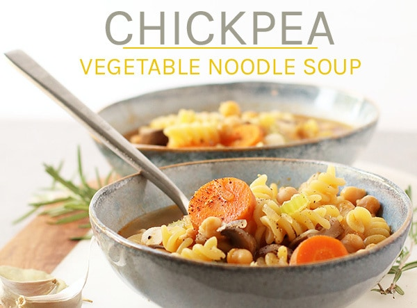 Plant Based Recipes For Beginners Soup